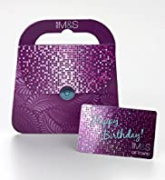 Glam Bag Gift Card