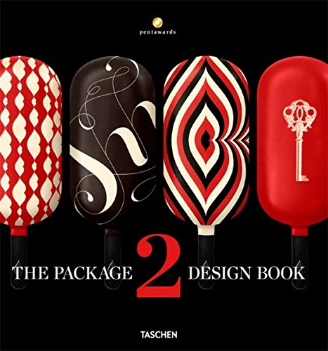 The Package Design Book 2From Taschen
