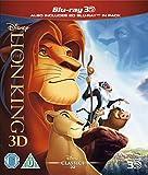 The Lion King (Blu-ray 3D) [Region Free]