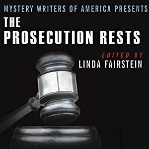 Mystery Writers of America Presents Audiobook