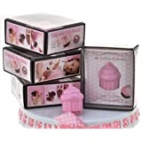 My Little Cupcake, Cupcake Shaped Cake Pop Mini-Mold Party Pack ~ My Little Cupcake