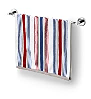 Bliss Striped Towel