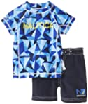 Nautica Baby-Boys Infant 2 piece Rash...