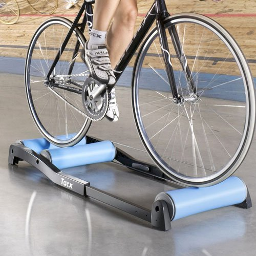 Tacx Antares T-1000 Roller Trainer + Model 2011