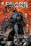 """Gears of War Book Three Dirty Little Secrets"" av Karen Traviss"