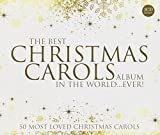 The Best Christmas Carols Album In The World...Ever!
