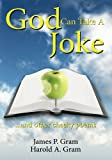 img - for God Can Take A Joke: ...and other cheeky poems book / textbook / text book