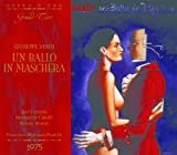 img - for OPD 7048 Verdi-Un ballo in maschera: Italian-English Libretto (Opera d'Oro Grand Tier) book / textbook / text book