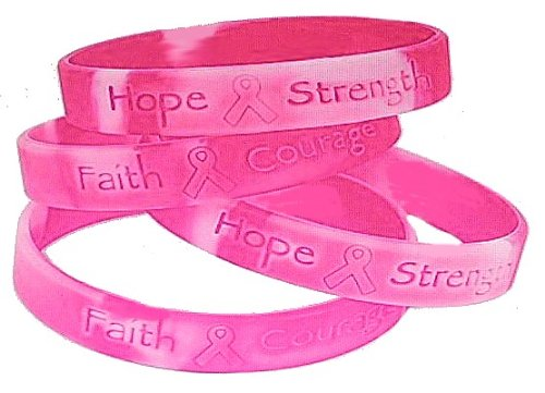 Lot Of 48 Pink Ribbon Camo ~ Breast Cancer Awareness