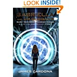 Gabriella and Dr. Duggan's Secret Dimensional Transport Machine (NuGen Book 1)