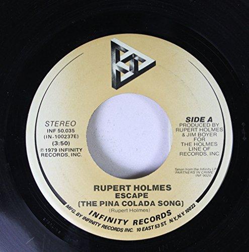 Rupert Holmes - Escape - Zortam Music