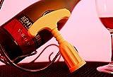 Pindia Mullti Color Classic Multipurpose Wine & Champagne Bottle Opener