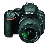 Nikon-D5500-DX-format-Digital-SLR-w-18-55mm-VR-II-Kit-Black
