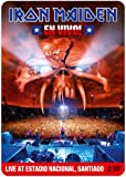 Iron Maiden: En Vivo! [Limited Edition Steel Box]