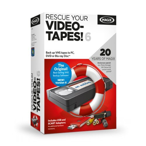 magix-rescue-your-videotapes-6-anniversary-special-incl-photo-manager-mx-deluxe