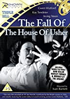 Fall of the House of Usher/Who Killed Harvey Forbes?/...