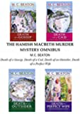 Hamish Macbeth Omnibus (Books 1-4) (English Edition)