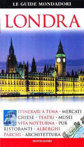 Londra guide turistiche panorama auto for Guide turistiche londra