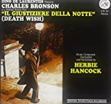 Death Wish by Legend Italy
