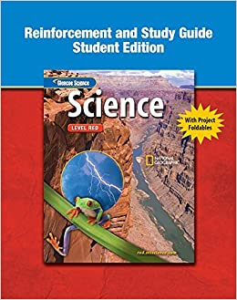 integrated science study guide pdf