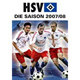 "Bundesliga-Highlights: HSV - Die Saison 2007/08von ""EuroVideo"""
