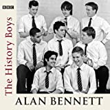 Alan Bennett The History Boys