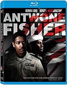 NEW Antwone Fisher - Antwone Fisher (Blu-ray)