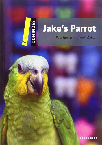 Dominoes: One: Jake's Parrot (Dominoes. Level One)