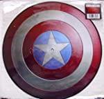 Music from Captain America: The First...