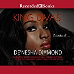 King Divas | De'Nesha Diamond