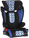 Diono Monterey High Back Booster with Adjustable Headrest, Surf