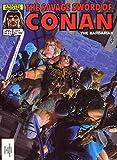 The Savage Sword of Conan #105