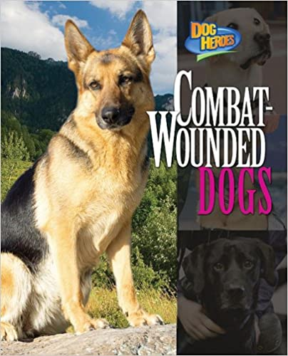 Dogs Combat Combat-wounded Dogs Dog