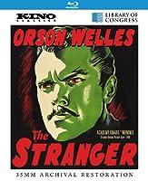 Orson Welles\