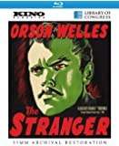 Orson Welles' The Stranger: Kino Classics Remastered Edition [Blu-ray]