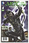Arrow #1 Variant Cover Comic Book CW TV Series - DC