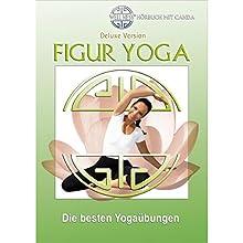 Figur Yoga: Die besten Yogaübungen (Deluxe Version) Hörbuch von  Canda Gesprochen von:  Canda