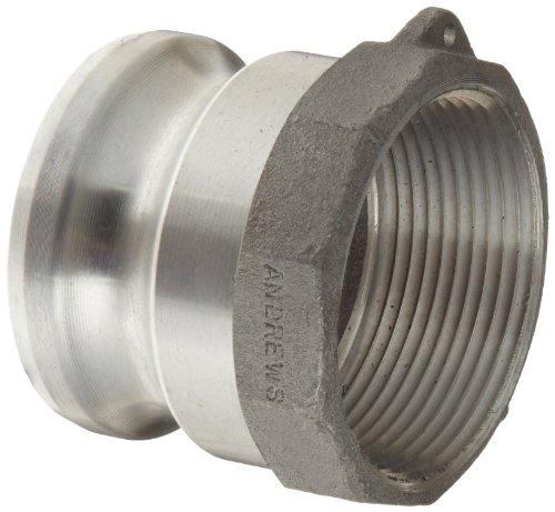 Dixon a al aluminum t boss lock type cam and