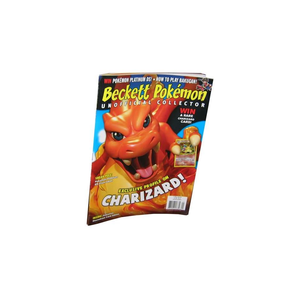 Book   Beckett 2008 Pokemon Cards Price Guide
