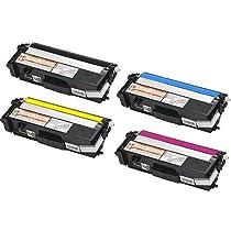 5 pack Q6470A Q6471A Q6472A Q6473A Color Set fits HP Color 3600 n dn Printer