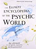 Element Encyclopedia Of Psychic
