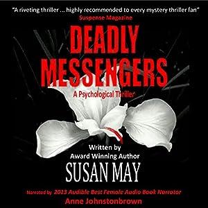 Deadly Messengers Audiobook
