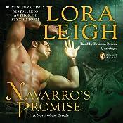 Navarro's Promise | [Lora Leigh]