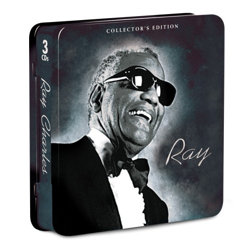 FOREVER RAY CHARLES (COLL) (TIN)