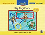 Dena C. Adams This Is Music! Preschool, Vol 1: Itsy Bitsy Music (Book & CD)