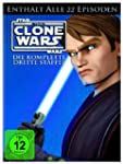 Star Wars: The Clone Wars - Die kompl...