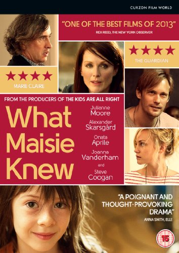 What Maisie Knew [DVD] [Import]