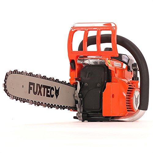 Kettensäge Benzin Motorsäge Motorkettensäge Ketten Motor Säge FUXTEC Benzinsäge