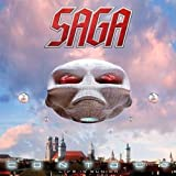 Contact: Live In Munich (2CD) by Saga (2009-01-27)