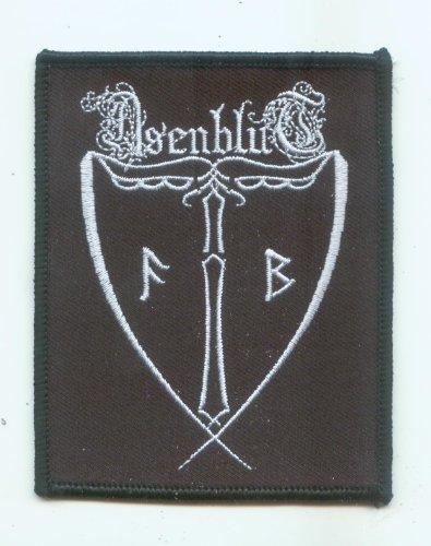 Asenblut - Logo/Patch